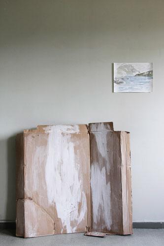 Abbildung von Annette Hurst. Ensemble. 2016