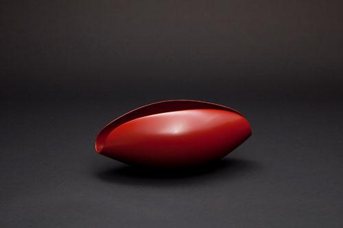 Abbildung von Nobuyuki Tanaka. The Tactile Memory. 2011