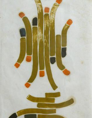 Abbildung von Fritz Levedag. Ohne Titel. 1934
