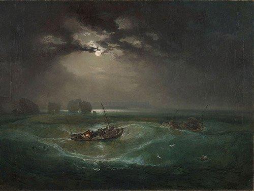 William Turner im LWL-Museum für Kunst und Kultur