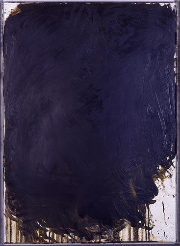 Abbildung von: Arnulf Rainer.o.T. 1977/94