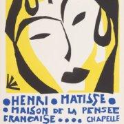 Abbildung von Henri Matisse. Gemälde, Zeichnungen, Skulpturen. Maison de la Pensée Française. Paris 1950