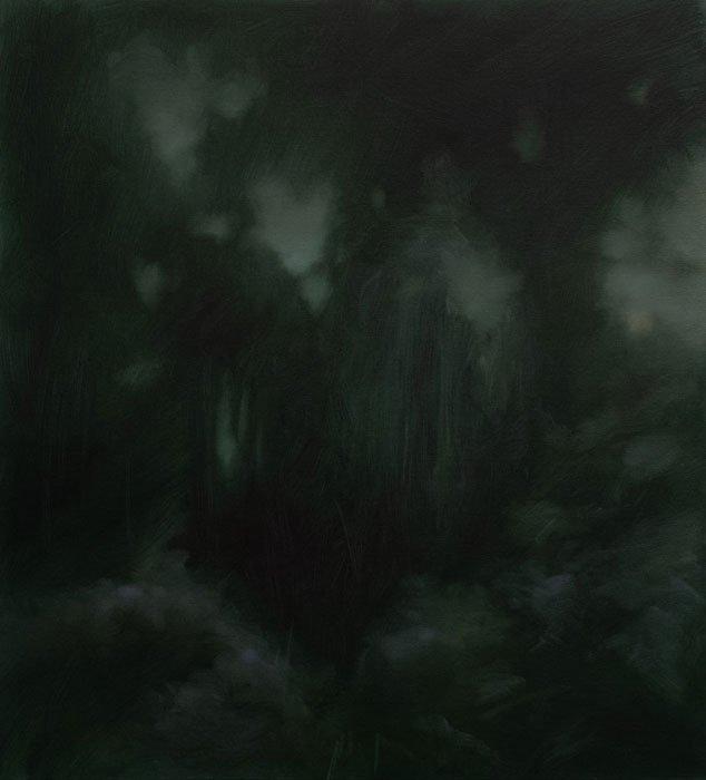 Abbildung von Jörg Kratz. Mansion of th Moon. 2020