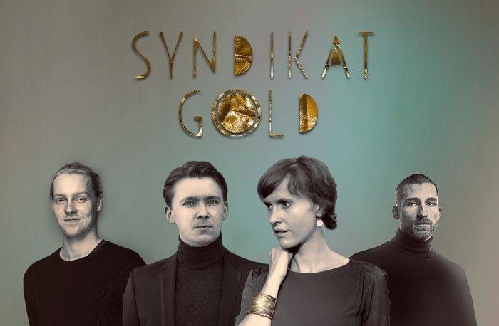 Abbildung von Syndikat Gold