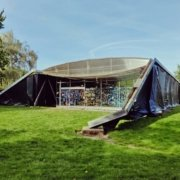 Abbildung von Wewerka Pavillon 2021